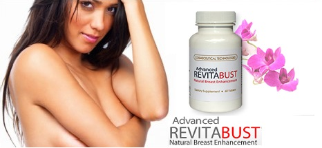 sử dụng Revitabust ADVANCED bạn sẽ có ngay cơ hội sở hữu một vòng ngực đầy đặn, săn chắc, hấp dẫn