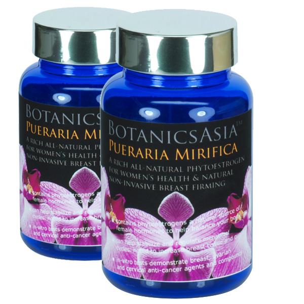 Viên nở ngực thiên nhiên Pueraria Mirifica