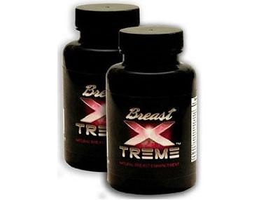 Viên nở ngực sau 7 ngày Breast X-Treme