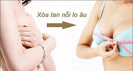 Thuốc Nở Ngực F Size Up mang lại hiệu quả sau 20 ngày