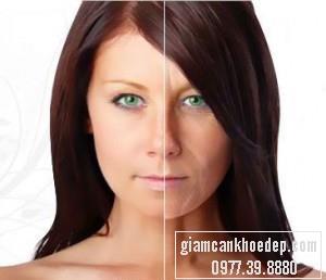 Thuốc tiêm trắng da nhật bản NC24 CRYSTALIZE SKIN WHITENING chiết xuất từ thiên nhiên làm trắng da, tăng sản xuất collagen