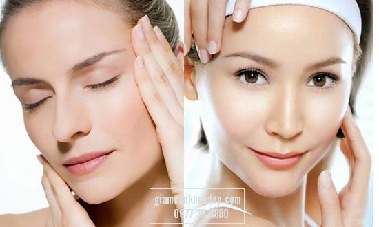 Thuốc tiêm trắng da S Whitening xuất xứ từ Nhật Bản sẽ giúp cho bạn có một làn da trắng hồng căng mịn.