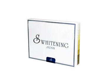 S Whitening Thuốc tiêm làm trắng da toàn thân Nhật Bản