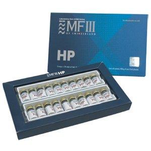 Thuốc tiêm trắng da bằng tế bào gốc noãn thực vật MF3 HP