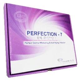 Bộ set Thuốc tiêm trắng da Perfection - 7