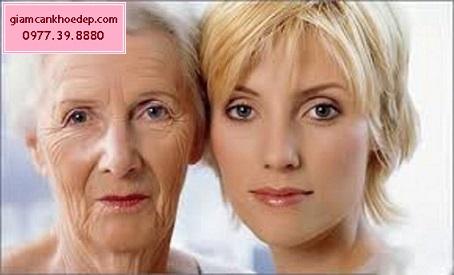 Whitening Collagen được sử dụng cho những phụ nữ từ 35 tuổi bắt đầu có dấu hiệu lão hoá