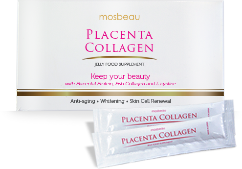 Mosbeau Placenta Collagen