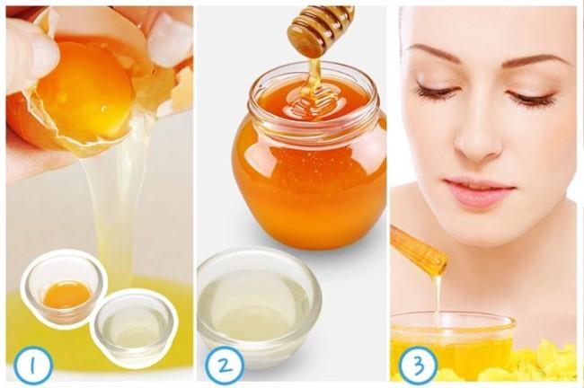 Mẹo nhỏ trị nám da từ mật ong