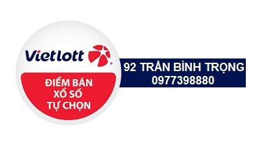 Cung cấp vé số điện toán Vietlott tại Gia Lai, Lâm Đồng, Đăk Nông